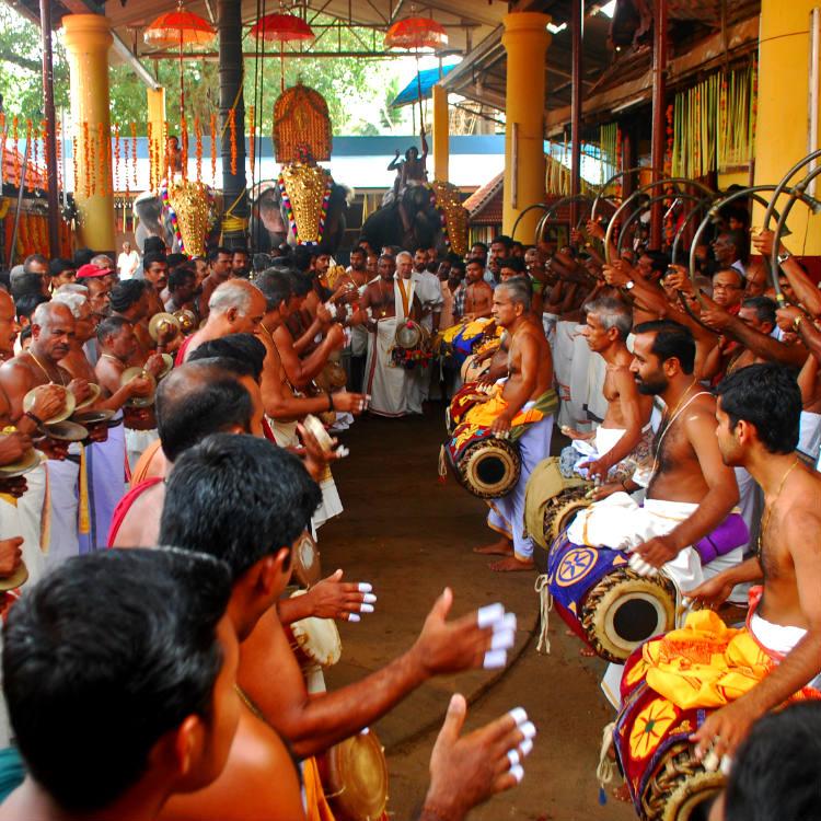 panchavadyam instruments - photo #44