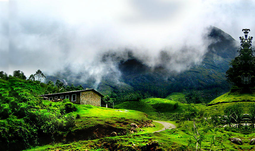 Idukki District The Hill Station Of Kerala