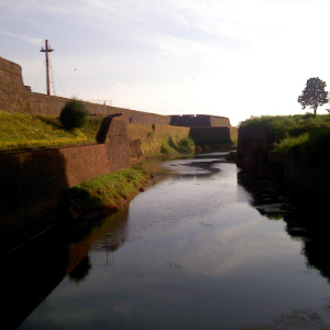 St. Angelo's Fort or Kannur Fort